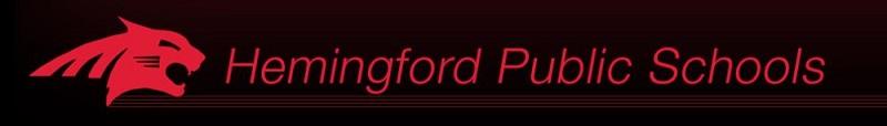 Hemingford Public Schools